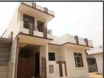 1050 sqft, 2 bhk IndependentHouse in Builder Independent row Deva Road, Lucknow at Rs. 40.0000 Lacs
