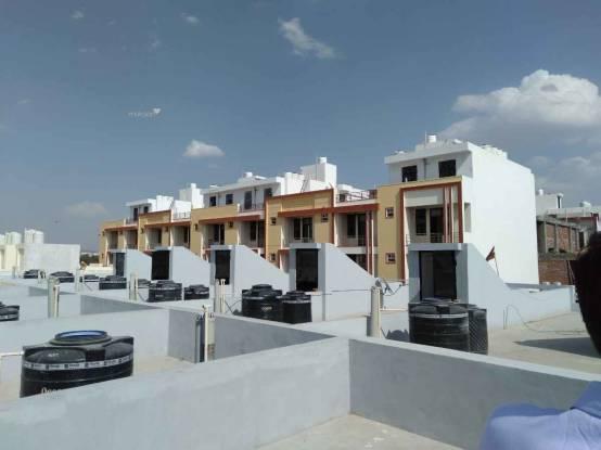 768 sqft, 2 bhk Apartment in Rajasthan Royal City Phase 1 Hathoj, Jaipur at Rs. 11.8100 Lacs