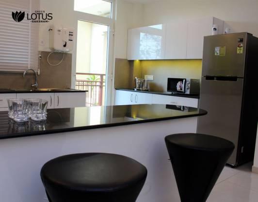 3361 sqft, 5 bhk Apartment in Builder GREEN LOTUS SAKSHAM Zirakpur punjab, Chandigarh at Rs. 1.2400 Cr