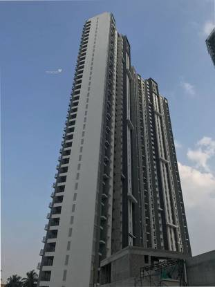 3870 sqft, 4 bhk Apartment in SNN Clermont Hebbal, Bangalore at Rs. 3.3000 Cr