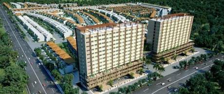 435 sqft, 1 rk Apartment in Builder Paramount Zeta I, Noida at Rs. 16.9900 Lacs
