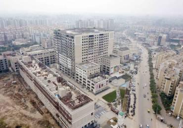600 sqft, 1 bhk Apartment in Builder chandigarh citi center zirakpur VIP Road, Zirakpur at Rs. 43.2000 Lacs