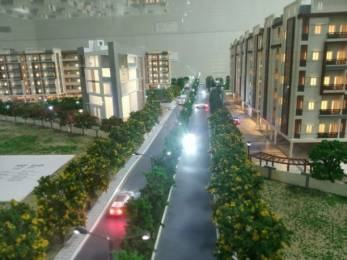 910 sqft, 2 bhk Apartment in Builder Project KPHB, Hyderabad at Rs. 28.6650 Lacs