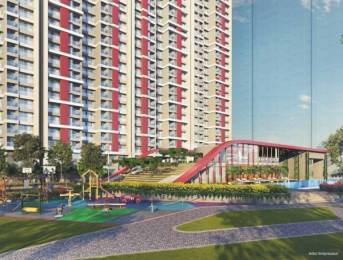 1355 sqft, 3 bhk Apartment in Shapoorji Pallonji Orion Northern Lights Thane West, Mumbai at Rs. 2.5200 Cr