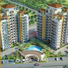 1310 sqft, 2 bhk Apartment in Eldeco Luxa Mohibullapur, Lucknow at Rs. 73.7000 Lacs