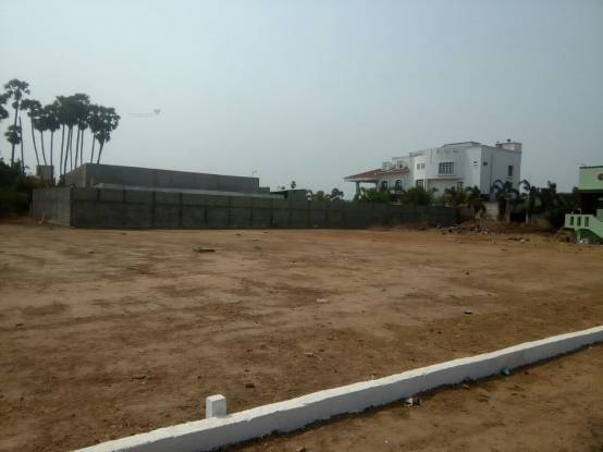 1098 sqft, Plot in Builder Teachers Modern Town Redhills Red Hills, Chennai at Rs. 19.6991 Lacs