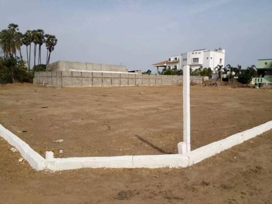 1106 sqft, Plot in Builder Teachers Modern Town Redhills Red Hills, Chennai at Rs. 19.6991 Lacs