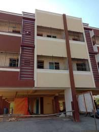 866 sqft, 2 bhk Apartment in Builder happy homes ambattur Kallikuppam, Chennai at Rs. 40.6933 Lacs