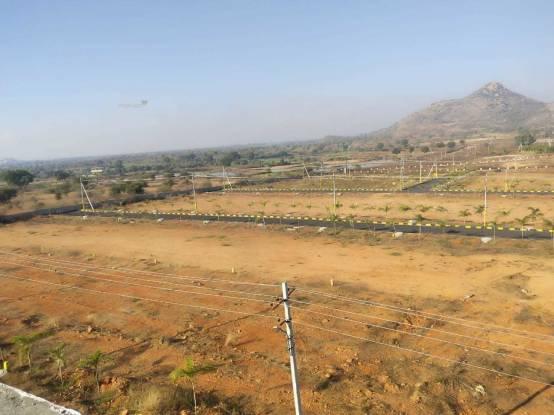 1503 sqft, Plot in Builder Bhuvl developers Ghatkesar, Hyderabad at Rs. 15.3000 Lacs