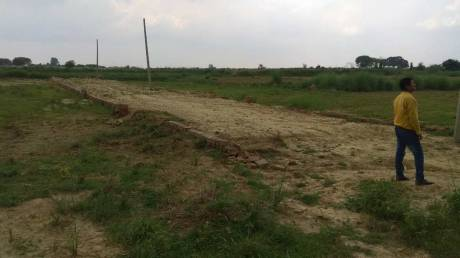 1000 sqft, Plot in Builder Himwati nandan water park Jhusi Road, Allahabad at Rs. 8.0000 Lacs