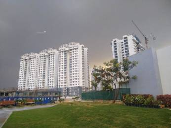 1400 sqft, 2 bhk Apartment in Builder purva westenda Hosur, Bangalore at Rs. 91.5600 Lacs