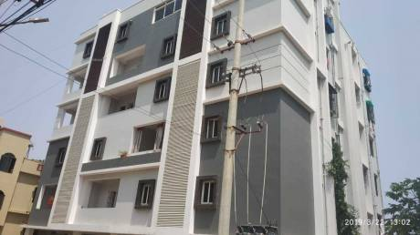 2100 sqft, 3 bhk Apartment in Builder Project Yendada, Visakhapatnam at Rs. 80.0000 Lacs
