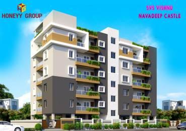 2100 sqft, 3 bhk Apartment in Builder Project Vishalakshi Nagar, Visakhapatnam at Rs. 1.3500 Cr