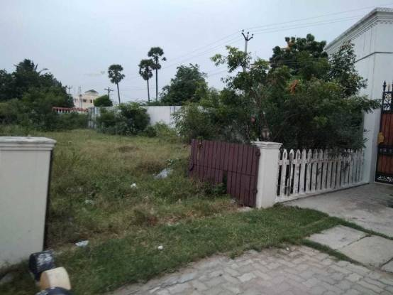 2125 sqft, Plot in Builder ECR residential plots Thiruvidandhai, Chennai at Rs. 48.8538 Lacs