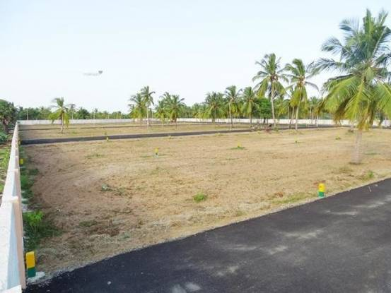613 sqft, Plot in Builder Dtcp approved plots omr Thaiyur, Chennai at Rs. 10.6969 Lacs