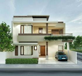 1350 sqft, 3 bhk Villa in Builder green petails Electronic City Phase 1, Bangalore at Rs. 49.8600 Lacs