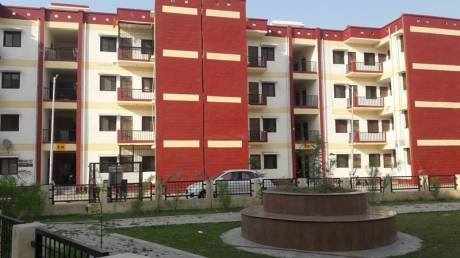 516 sqft, 1 bhk Apartment in Builder Janvi Enclave Sector 5 Vrindavan Yojna, Lucknow at Rs. 22.0000 Lacs