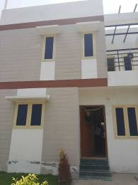 1100 sqft, 2 bhk Villa in Builder honeyy duplex villas Rampally, Hyderabad at Rs. 63.0000 Lacs