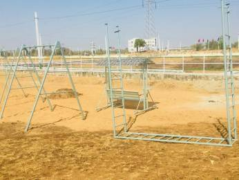1242 sqft, Plot in Kedia Kedias Ganpati Greens Bhankrota, Jaipur at Rs. 14.2140 Lacs
