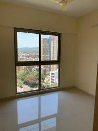 1500 sqft, 3 bhk Apartment in Shapoorji Pallonji Alpine Kandivali East, Mumbai at Rs. 54000