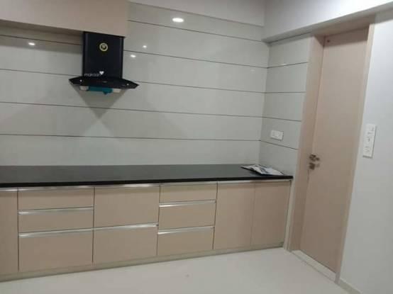 1225 sqft, 2 bhk Apartment in Paradise Sai Crystals Kharghar, Mumbai at Rs. 23000