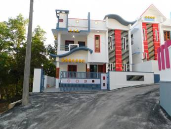 1600 sqft, 4 bhk IndependentHouse in Builder Project Vattiyoorkavu, Trivandrum at Rs. 52.0000 Lacs