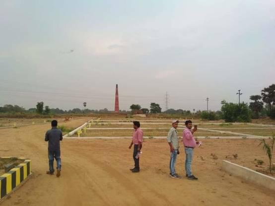 1000 sqft, Plot in Builder chandrak kasiyana Ram Nagar Industrial Area, Varanasi at Rs. 5.0000 Lacs