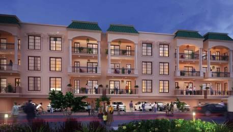 1651 sqft, 3 bhk BuilderFloor in Builder OMX Metro City Raebareli Road, Lucknow at Rs. 46.9000 Lacs