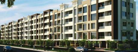 1588 sqft, 3 bhk Apartment in SS Infinitus Apartments Vijay Nagar, Indore at Rs. 44.4600 Lacs