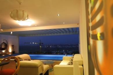 1740 sqft, 3 bhk Apartment in Builder Project Tarnaka, Hyderabad at Rs. 1.0500 Cr