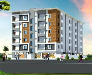 1240 sqft, 3 bhk Apartment in Builder Project Kollur Road, Hyderabad at Rs. 38.0000 Lacs