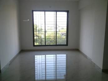 757 sqft, 2 bhk Apartment in Raunak Unnathi Woods Phase VI F1 Thane West, Mumbai at Rs. 77.0000 Lacs