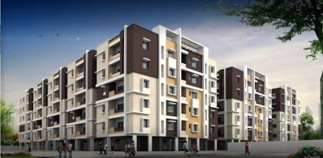 1155 sqft, 2 bhk Apartment in Builder Vijaya valenciaAganampudi Aganampudi, Visakhapatnam at Rs. 38.6925 Lacs