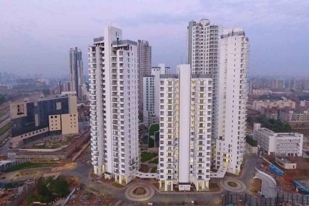 2356 sqft, 3 bhk Apartment in M3M Merlin Sector 67, Gurgaon at Rs. 2.4700 Cr