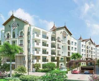 1067 sqft, 2 bhk Apartment in Ahad Excellencia Avalahalli Off Sarjapur Road, Bangalore at Rs. 45.8800 Lacs