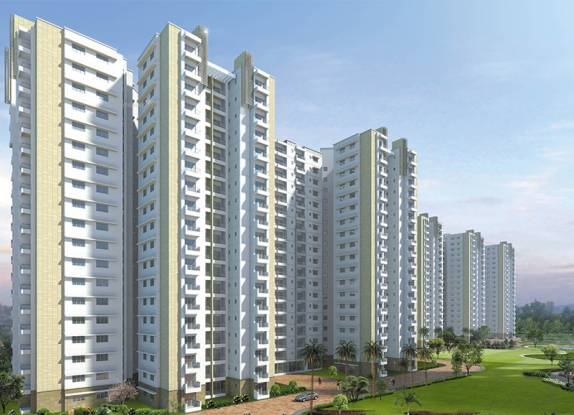 664 sqft, 1 bhk Apartment in Prestige Tranquility Budigere Cross, Bangalore at Rs. 37.0000 Lacs