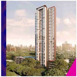 442 sqft, 1 bhk Apartment in Builder NEWLY LAUNCHED 1 BR Lifestyle flats MULUND Mulund, Mumbai at Rs. 99.0000 Lacs