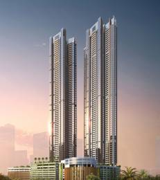750 sqft, 2 bhk Apartment in Builder ULTRA Luxury 2 BR Highrise Homes NEWLY LAUNCHED SOUTH MUMBAI Mahalaxmi, Mumbai at Rs. 3.6800 Cr