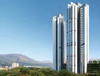 1028 sqft, 3 bhk Apartment in Builder Newly Launched 3 BR Super Luxurious Homes Highend Community Mulund West, Mumbai at Rs. 2.1900 Cr