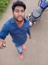 Sudeepta Sahoo