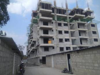1045 sqft, 2 bhk Apartment in Mahendra Aarna Electronic City Phase 2, Bangalore at Rs. 49.2750 Lacs