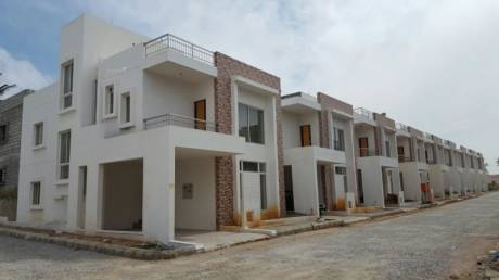 2200 sqft, 3 bhk Villa in Builder Royal sunnyvale q Chandapura, Bangalore at Rs. 93.0000 Lacs