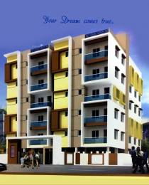 1116 sqft, 2 bhk Apartment in Builder Project Yendada, Visakhapatnam at Rs. 40.0000 Lacs