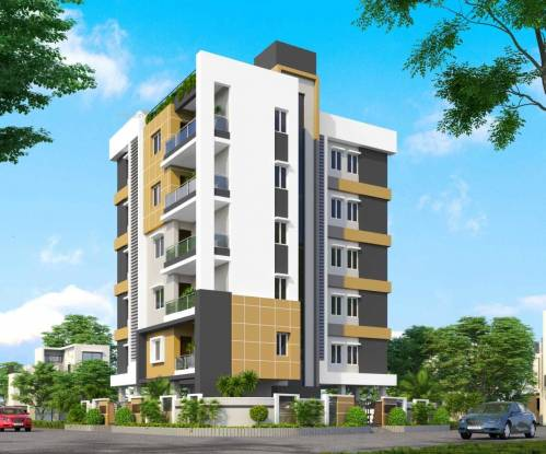 900 sqft, 2 bhk Apartment in Builder Project Madhurawada, Visakhapatnam at Rs. 33.0000 Lacs