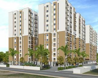 535 sqft, 2 bhk Apartment in Aswani Aswani Vamani Chandapura, Bangalore at Rs. 20.5900 Lacs