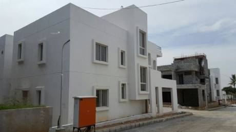 2200 sqft, 3 bhk Villa in MS Royal Sunnyvale Anekal City, Bangalore at Rs. 92.9000 Lacs