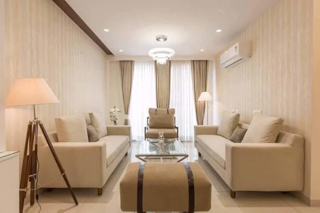 1800 sqft, 3 bhk Apartment in Sushma Valencia Nagla, Zirakpur at Rs. 62.0000 Lacs