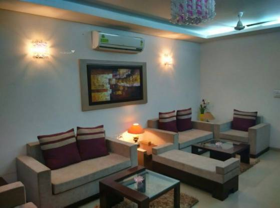 1910 sqft, 3 bhk Apartment in Builder Project National Highway 5, Zirakpur at Rs. 68.0000 Lacs