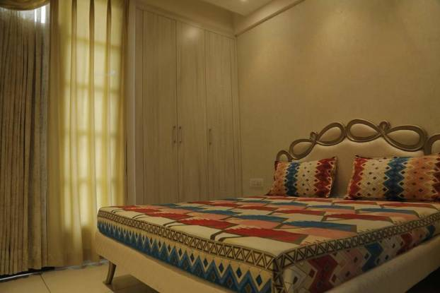 1910 sqft, 3 bhk Apartment in Builder Project Ambala Chandigarh Expressway, Zirakpur at Rs. 68.0000 Lacs