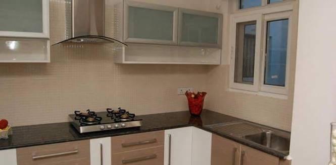 1690 sqft, 3 bhk Apartment in NK Savitry Greens VIP Rd, Zirakpur at Rs. 58.0000 Lacs